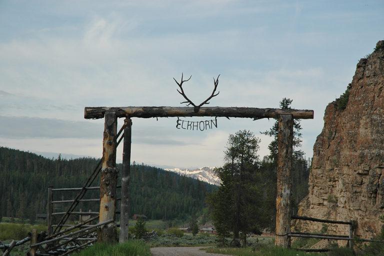 montana dude ranch vacations near yellowstone