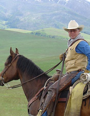 Montana guest ranches for family